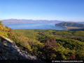Galicica - Prespa lake
